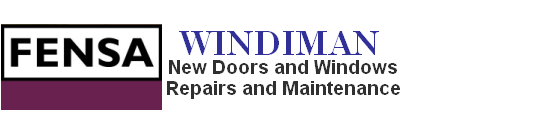 Windiman New Doors and Windows